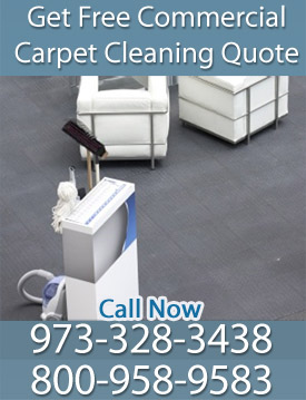 Commercial Carpet Cleaning NJ - Image